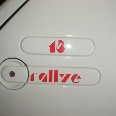 1 3 rallye