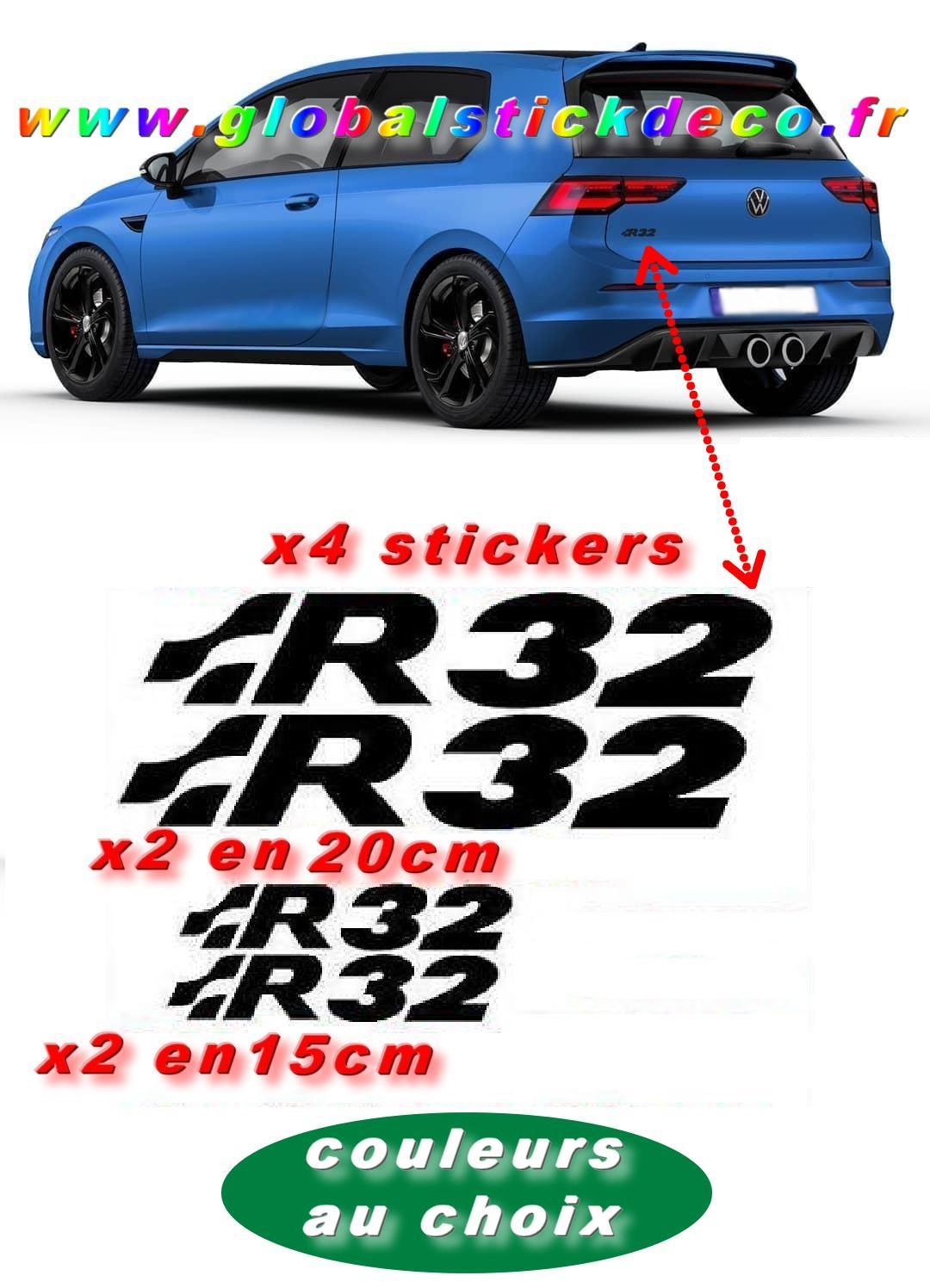 2020 volkswagen golf r32 rendering is a reminder of big engined hatchbacks 138577 1