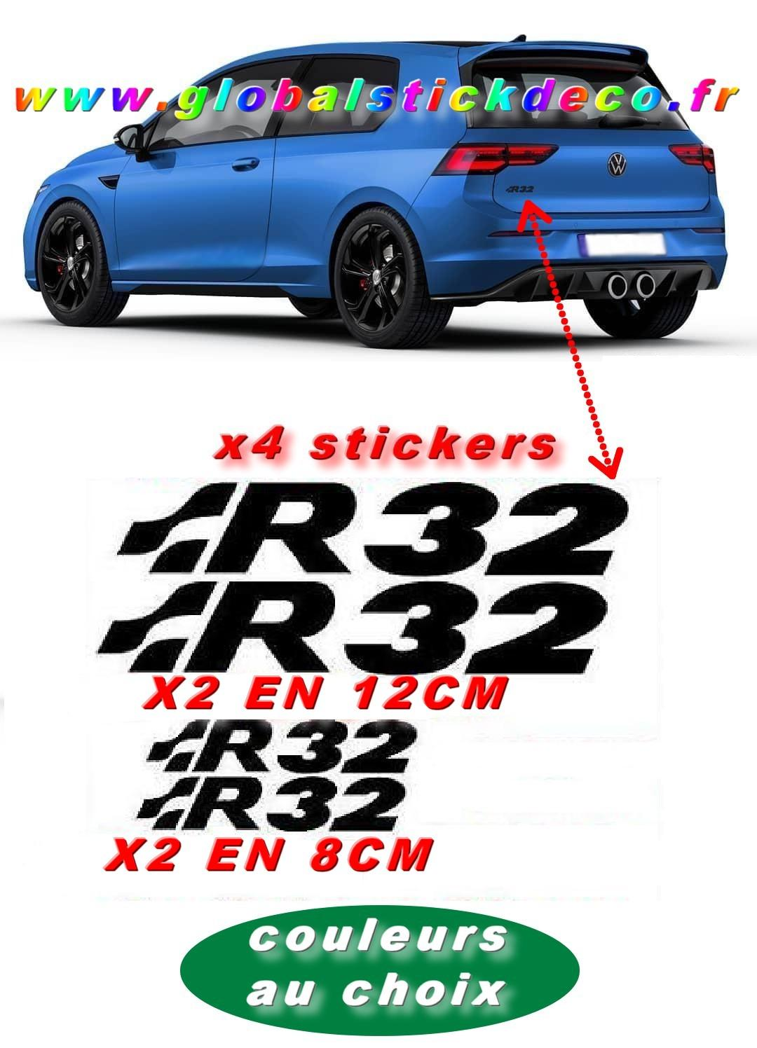 2020 volkswagen golf r32 rendering is a reminder of big engined hatchbacks 138577 2
