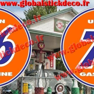 76 gazoline ebay 1