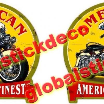 American biker 2 copie
