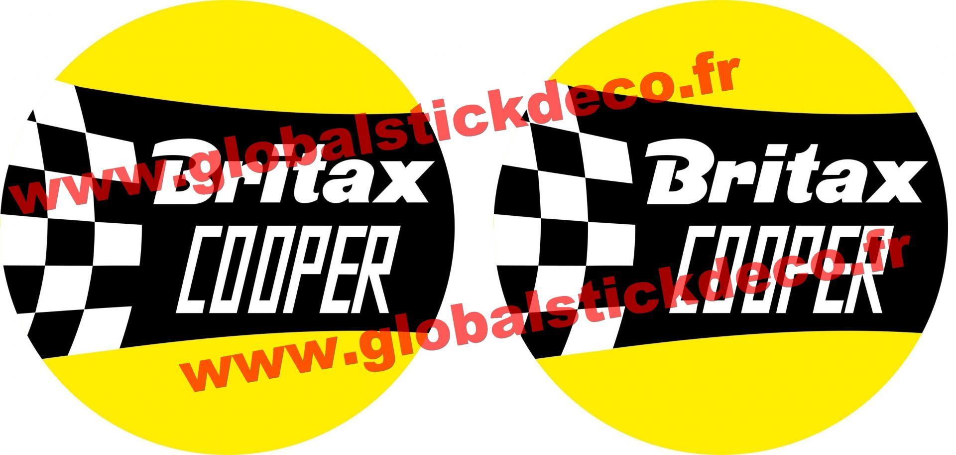 Britax cooper copie