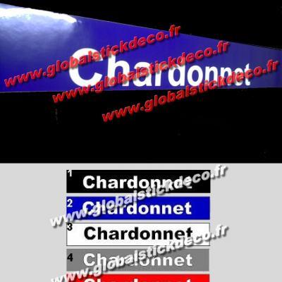 Chardonnet