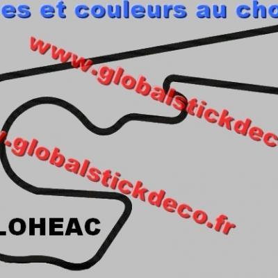Circuit de loheac 2