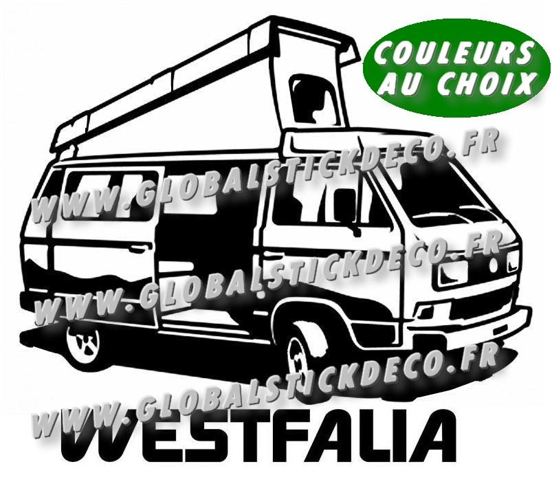 Combi westfalia