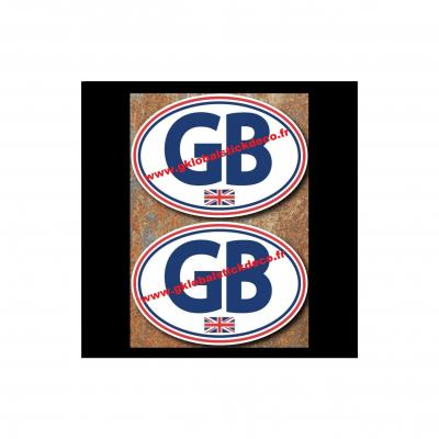 Gb anglais global