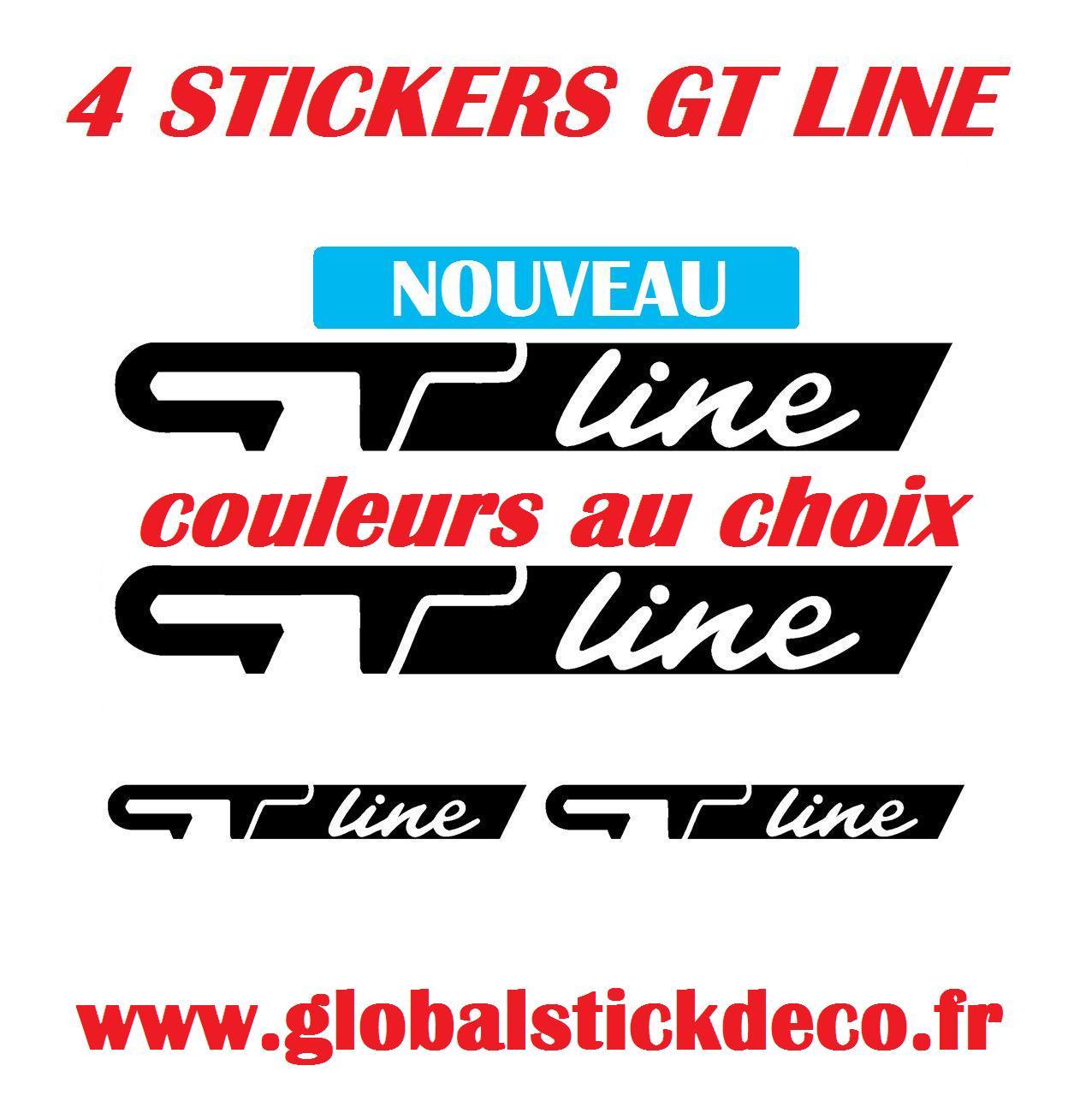 Gt line 1