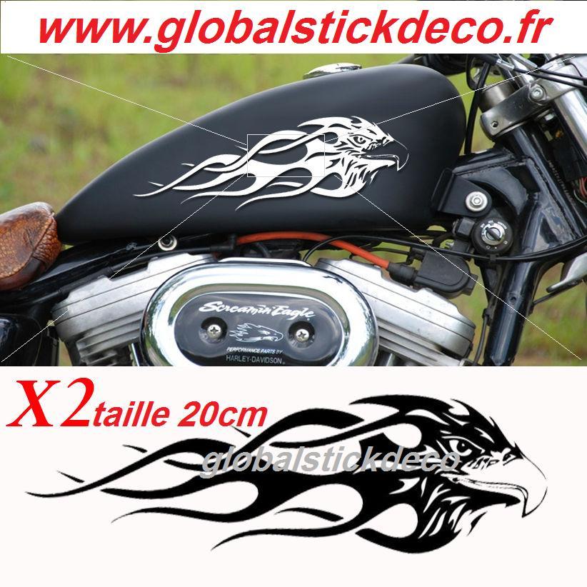 Harley 9 aigle