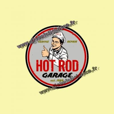 Hot rod garage 2