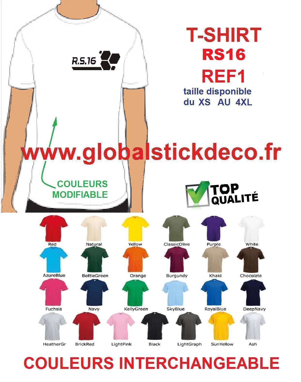 Maillot 2cv 10