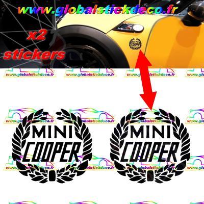 Mini abcoupe