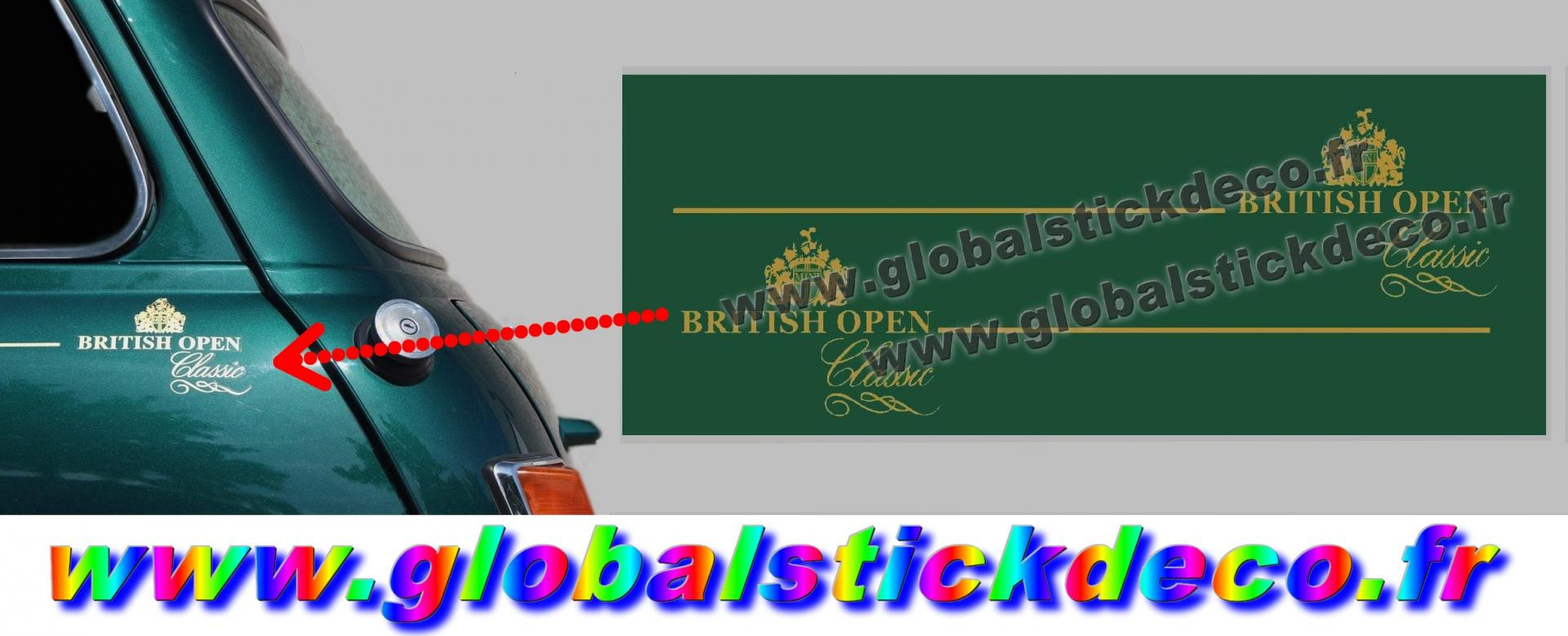 Mini cooper british open jac co new classics 26 1200x800