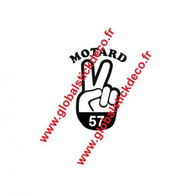 Motard 57 copie