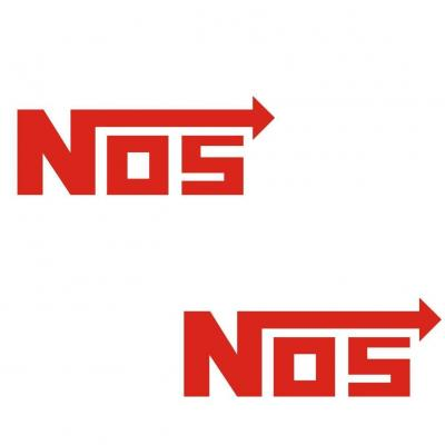 Nos 1 sticker moto gp sponsors