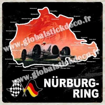 Nurburgring rond ebay