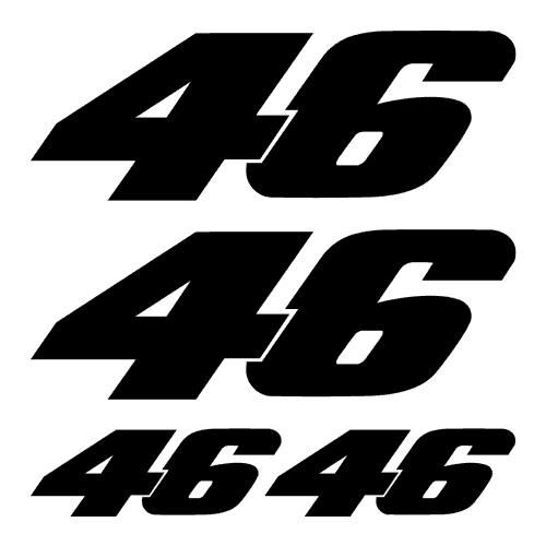 Planche 46 ref spon 010 noir
