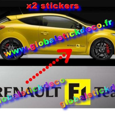 Renault f1 sport side decal set ren0008 1000x750