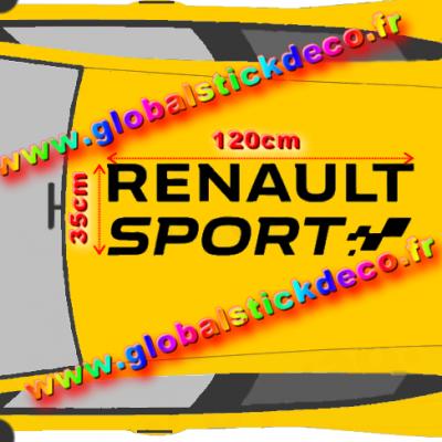 Renault sport damier byvad copie 2 1