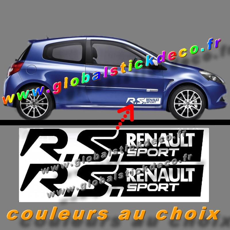 Rs renault sport