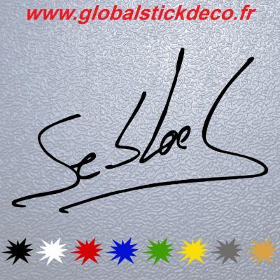 Signature loeb