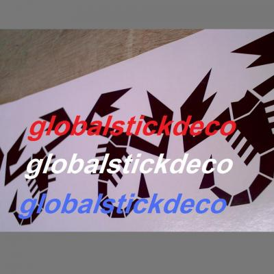 Stickers fin octobre 1052