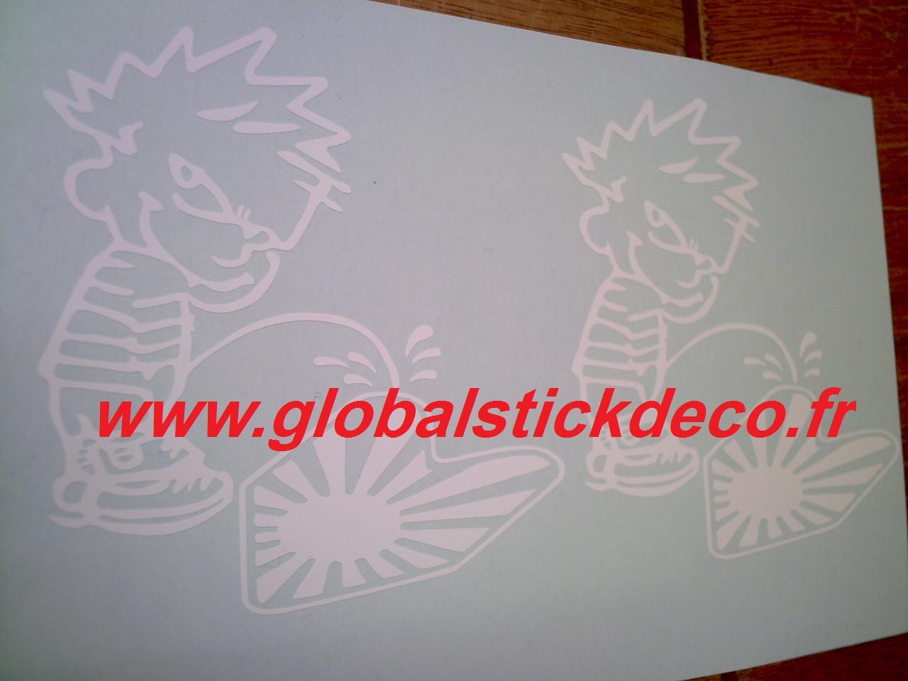 Stickers fin octobre 303