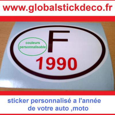 Stickers renault sport nurburgring autres 057