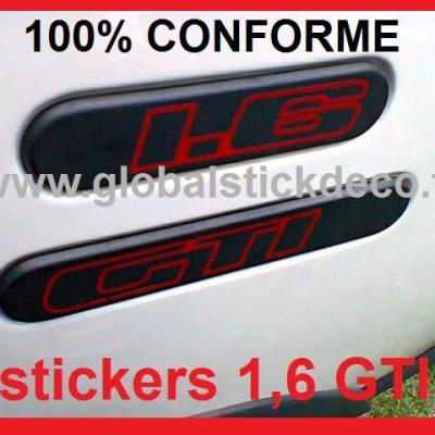 Stickers toul et autres 092