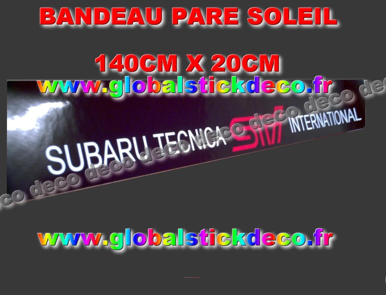 Subaru trchnica