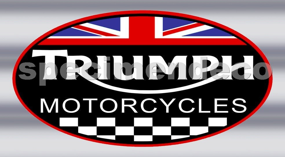 Triomph motorcycles