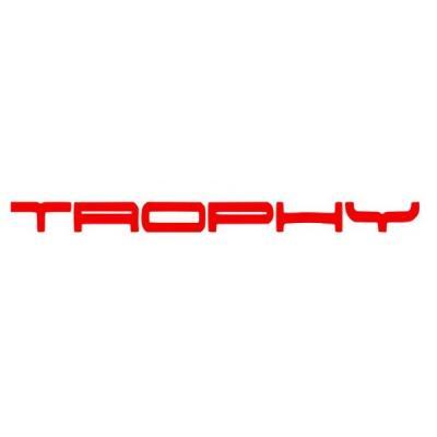 Trophy lame