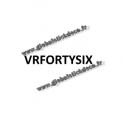 Vrfor 1