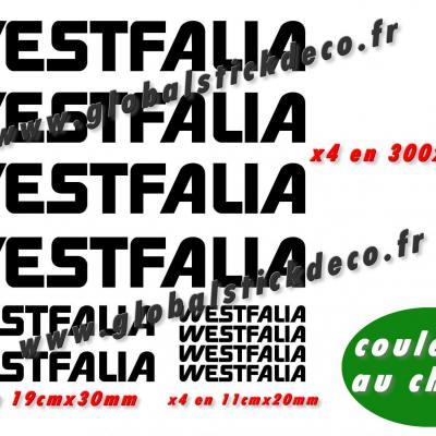 Westfalia 2